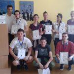 Uspeh milanovačkih gimnazijalaca na Nacionalnoj geografskoj olimpijadi
