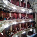 Na operi u Narodnom pozorištu